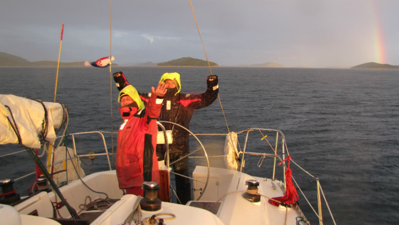 Skiperski tečaj
